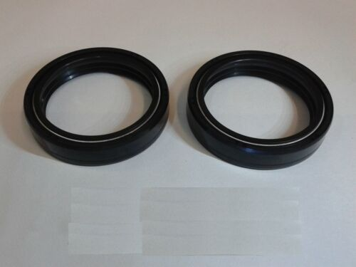 Fork Seals with latest Double Sprung Lip Design Triumph Tiger 800