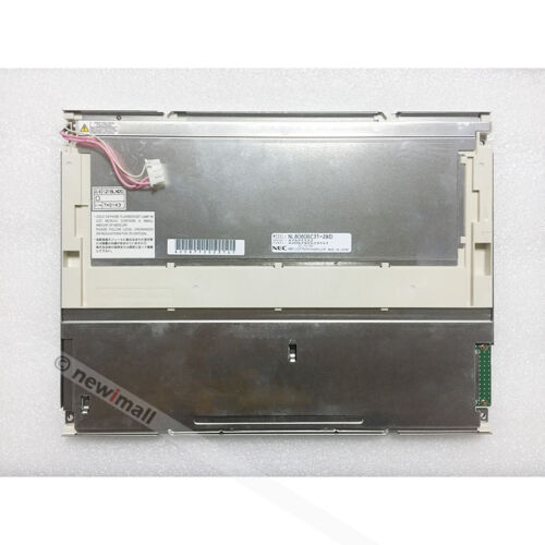 "12.1/"" inch LCD display screen For NEC NL8060BC31-28D TFT LCD panel 800*600"