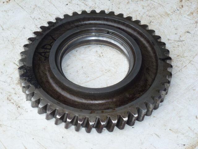 Idler Gear Cc19317 John Deere 240 260 270 Holland 274074 462 463 Disc Mower