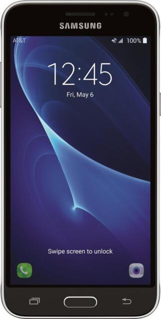 AT&T Prepaid - Samsung Galaxy Express Prime 2 4G LTE with 16GB Memory Prepaid...