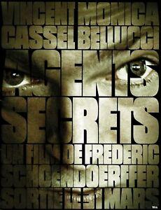 Dossier-De-Presse-Du-Film-Agents-secrets-De-Frederic-Schoendoerffer