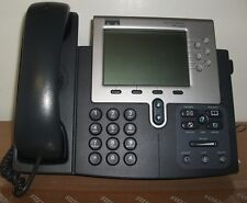 Cisco Cp-7965g IP Phone SIP Asterisk Compatible Firmware 7965 7965g