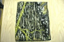 Mossy Oak Camo Baby Blanket Toddler Blanket Can Be Personalized 27x44