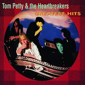 Tom-Petty-And-The-Heartbreakers-Greatest-Hits-CD