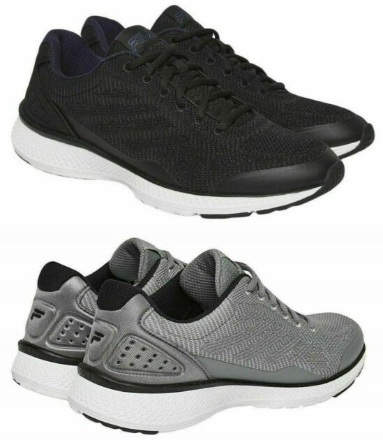 Fila Men's Memory Startup Foam Athletic Running Shoes Pick A Color And Size NEW