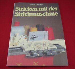 Buch-Stricken-mit-der-Strickmaschine-Ratschlaege-Tips-3-473-43131-1-Proettel
