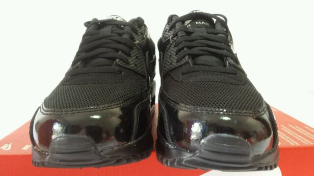 sports shoes 1c5af 897d5 NIKE AIR MAX 90 97 PREMIUM NERA NERO LUCIDO N.36,5 WMNS NEW LIMITED OKKSPORT