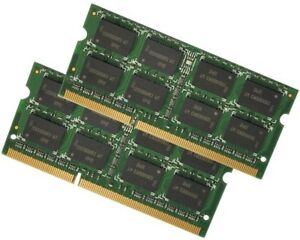 """PC3-8500 DDR3 1066MHz Memory for MacBook Pro Mid-2010 15/"""" A1286 2X4GB USA 8GB"""