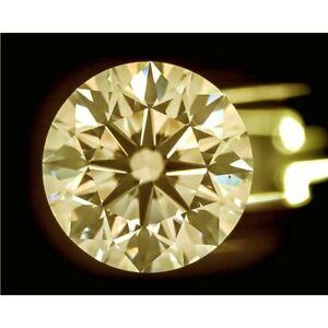 Fiery-1-57-ct-7-95-mm-VVS2-Intense-Brown-Round-Cut-Loose-Moissanite-AU