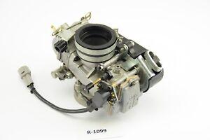 KTM-400-EXC-4-T-Bj-2002-Carburateur