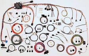 1973 82 chevy truck c10 american autowire classic update wiring 2010 chevy truck wiring harness diagram image is loading 1973 82 chevy truck c10 american autowire classic