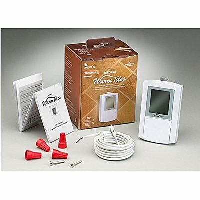 Easy Heat GTS2 240V 16A Programmable Thermostat