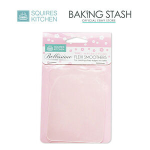 Squires Kitchen Bellissimo Smoother Small