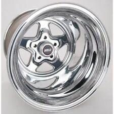 Weld Racing 96 514206 Pro Star 15x14 Wheel Rim Polished New
