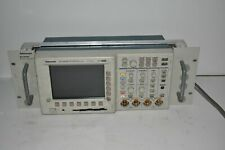 Tektronix Tds3054b Tds 3054b 4 Ch Dpo Oscilloscope 500mhz 5gsas Hx34