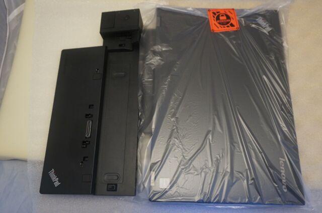 Lenovo Thinkpad W541 w/Dock i7-4810MQ 8GB 1080P 512GB SSD Quadro K1100M BT FPR