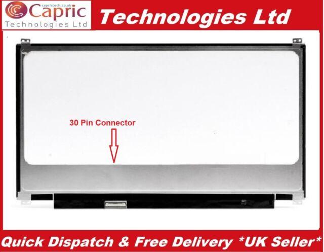 "13.3"" B133HAN04.8  FHD LED LCD Laptop Screen For HP Envy 13-D008NA"