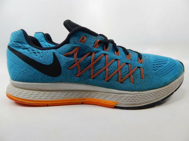 899c2337cadf Nike Mens Sz 12.5 Air Zoom Pegasus 32 Running Casual Shoe 749340 400 ...