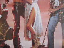Movie Poster: World Gone Wild Original American One sheet
