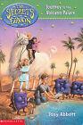 Journey to the Volcano Palace by Tony Abbott (Hardback, 1999)