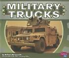 Military Trucks by Melissa Abramovitz (Hardback, 2012)