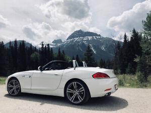 2013 BMW Z4 sDrive28i Coupe. RARE CAR