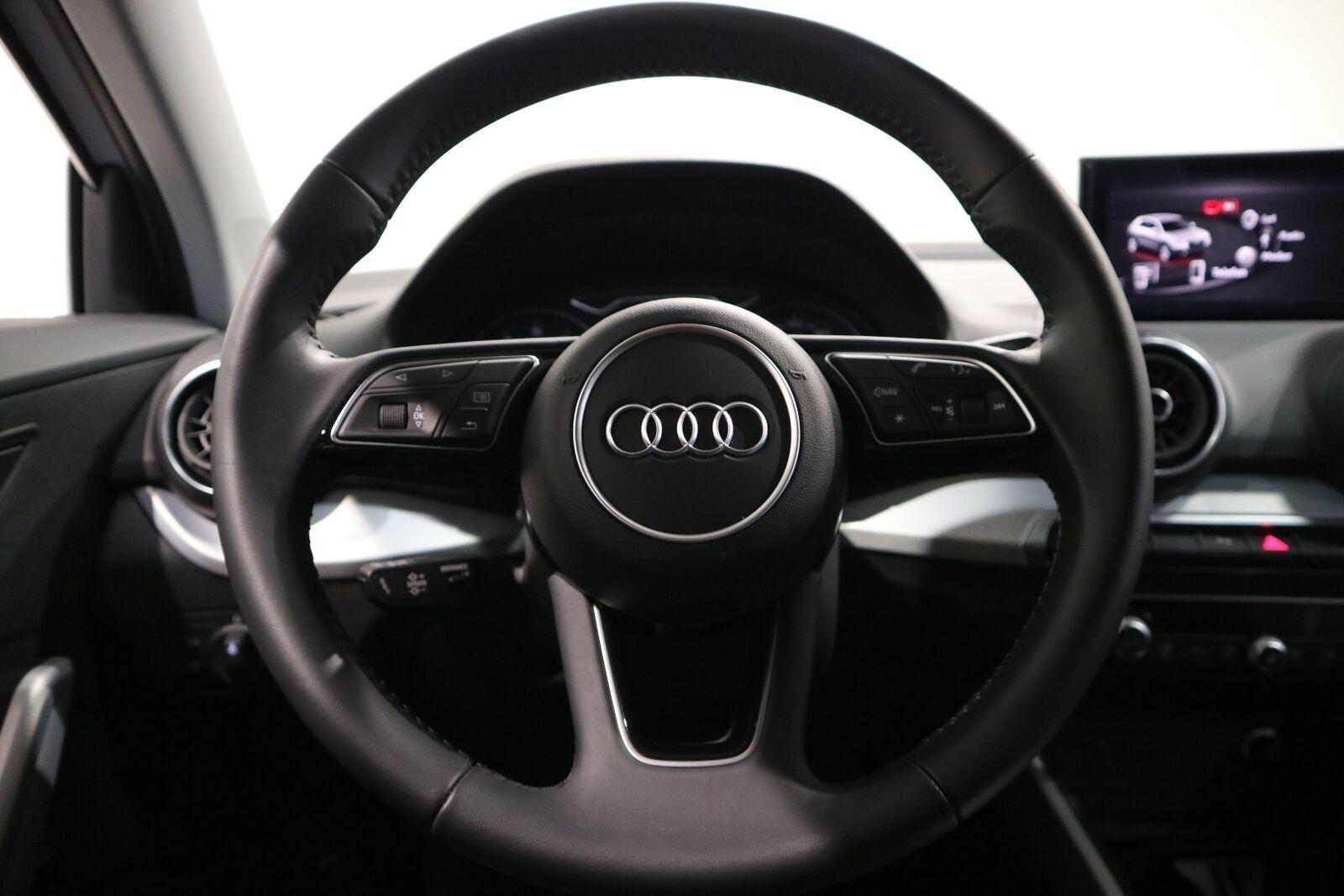 Audi Q2 35 TFSi Sport Prestige Select S-tr. - billede 3