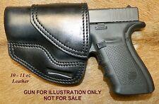 Gary Cs Avenger Left Hand Owb Holster Fits Glock 21 Or Glock 20 Leather