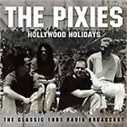Pixies - Hollywood Holidays (Live Recording, 2013)