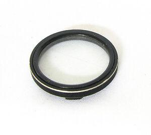 Vintage-Bay-II-UV-Filter-For-Rolleiflex-3-5E-3-5F-TLR-Camera-1