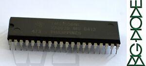 1 x TMS3556NL Video Display Processor  TXT Proc Demultiplexer - Basingstoke, United Kingdom - 1 x TMS3556NL Video Display Processor  TXT Proc Demultiplexer - Basingstoke, United Kingdom