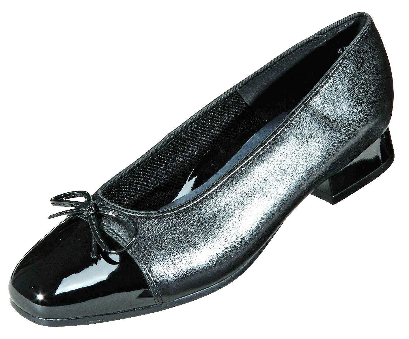 Ara Chaussures Femmes Chaussures Classique Ballerines +++ NEUF +++