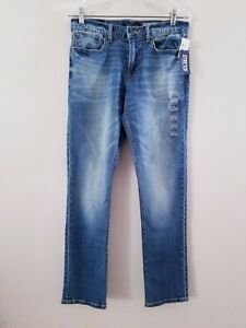 Nwt stretch 30 Aeropostale Jeans skinny en Blue Fades X 29 W detress denim pl rqrTnw8gx