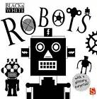 Robots by David Stewart (Board book, 2016)