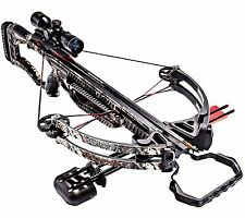 Barnett Raptor FX3 TriggerTech Camo Crossbow Package 78132
