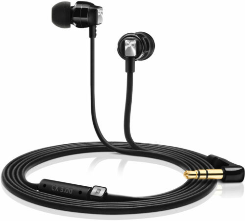 8pcs XS//S//M//L Comfort Earbuds Tips for Sennheiser CX 5.00 and CX 3.00 B-NSEN