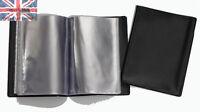 UKOM BLACK 40 Page A5 NYREX / NIREX Orders Book Folder ( Military 100% UK Made