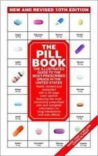 The Pill Book  10th Edition: New and Revised (Pill Book (Quality Paper-ExLibrary