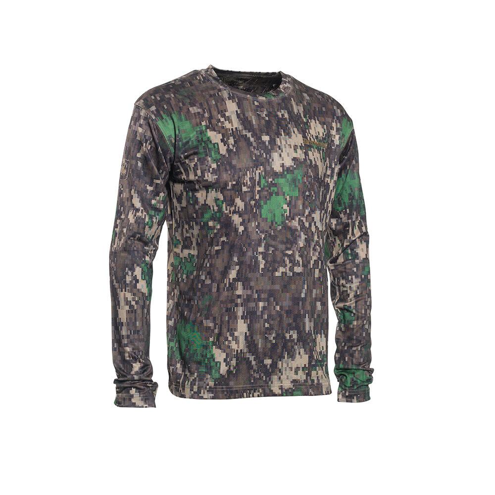 Deerhunter 8475 TRAIL T-Shirt L Ä passend zu PREDATOR 80-IN-EQ Camouflage S-3XL