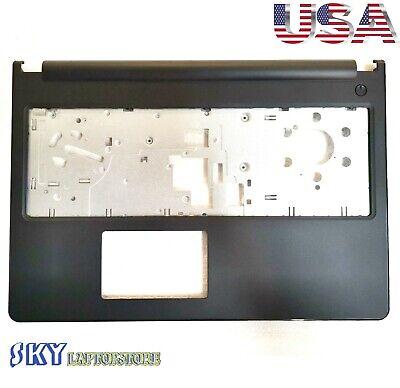 Dell Inspiron 15-3000 3567 3565 Upper Palmrest Bottom Case Cover 04F55W USA