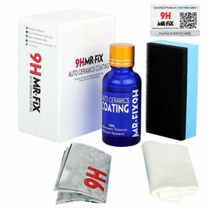 1pc-9H-MR-FIX-SUPER-CERAMIC-CAR-COATING-Wax-HIGH-QUALITY-FOR-XMAS-GIFT