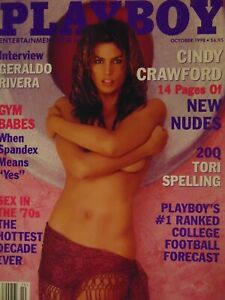 Playboy-October-1998-Cindy-Crawford-Laura-Lee-Cover-2381