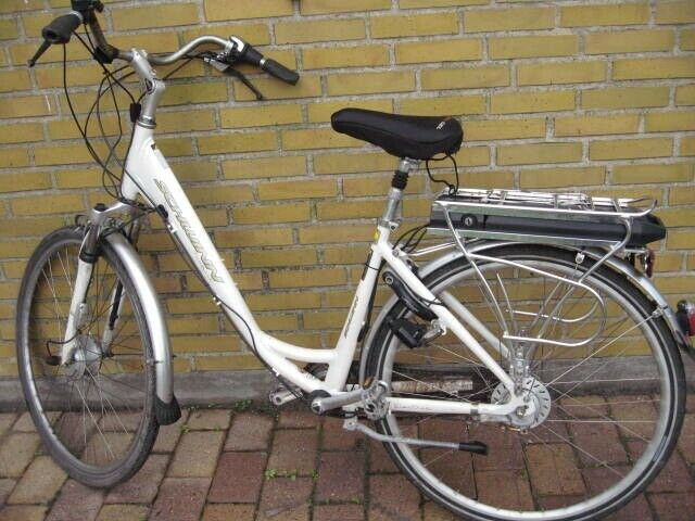 Andre, Schwinn Transit, 6 gear