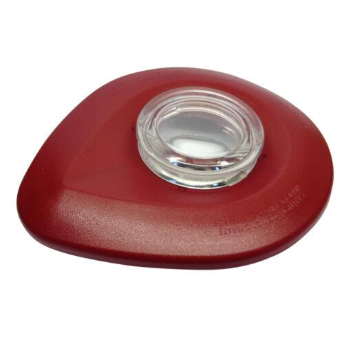 Empire rouge kitchenaid blender couvercle avec doseur//bouchon pour KSB555//KSB565