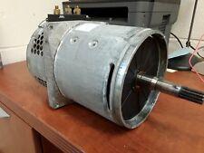 "Siemens VDO PM373X 24V Electric Motor Military Surplus NEW in Box 5//16/"" Shaft"