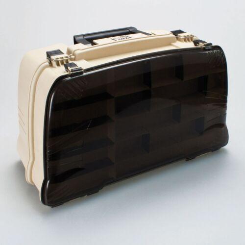 Pro Tackle Boxes Gerätebox 3080-Angel Valise Angel caisse périphériques Valise Köderbox