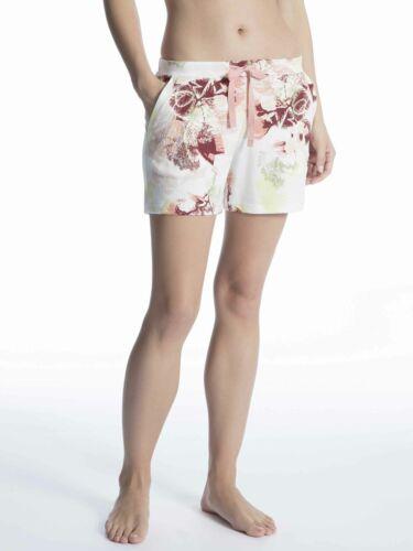 Calida short femmes avec poches latérales Favourites tendance 6