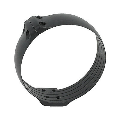 ERA-TAC Aluminum Scope Ring with Universal Interface (fits 5-25x56 PMII Objectiv