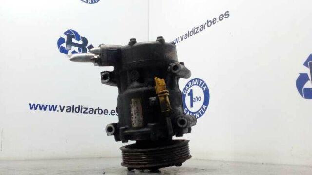 Compressor Air Con Heater/9686061780/1802/3246999 For CITROEN BERLINGO First