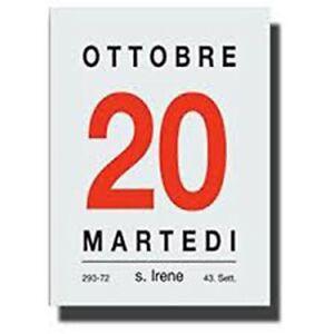 Calendario Filosofico 2020 Dove Si Compra.Calendari Acquisti Online Su Ebay